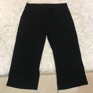 Lululemon Crop Yoga Pants